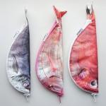 アジがある!?グロかわいい魚ケースがおもしろい!