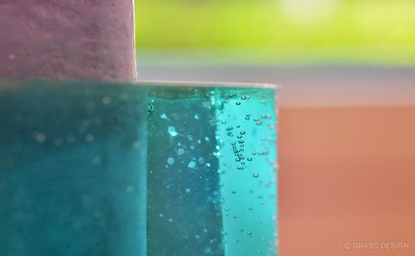 poolの水部分
