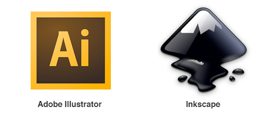 illustrator Inkscape