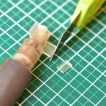 エーハイム外部式フィルターの水流を調整・弱くする方法