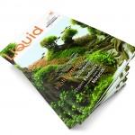 まるでAJ!ポーランドのNAマガジン「Liquid」が超絶かっこいい!