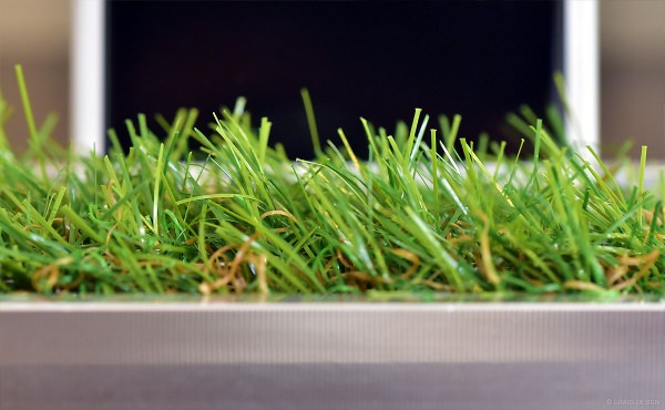midori-SE 芝の質感