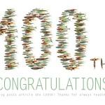 ブログ100記事目!今までの水景をふりかえってみようの巻。