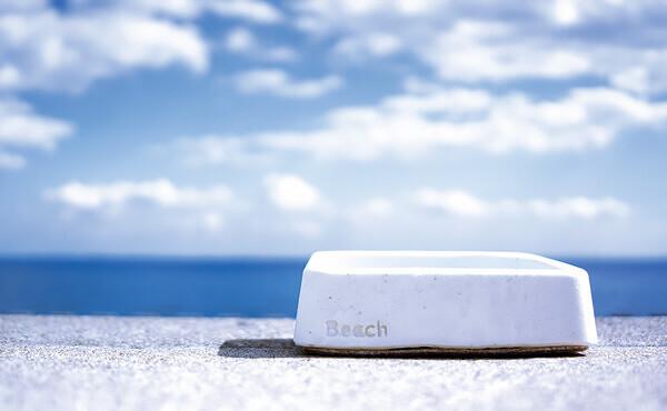Beachイメージ