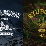 アクアリウムTシャツ 2017 Spring Collection!