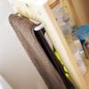 水草水槽メンテナンスのサポーター。スリムで便利なウッドラックを購入してみた!